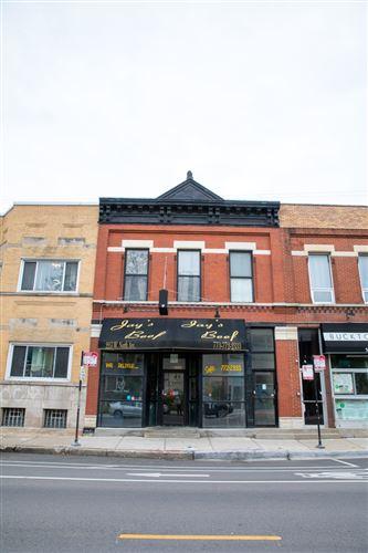 Photo of 2255 W North Avenue, Chicago, IL 60647 (MLS # 11090939)