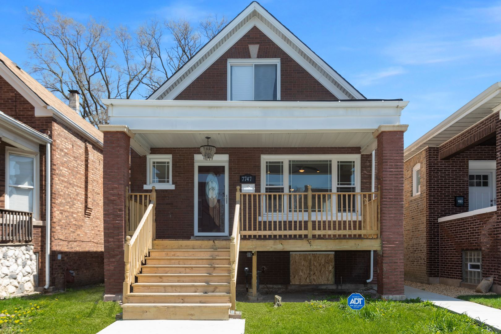 7747 S May Street, Chicago, IL 60620 - #: 10697939