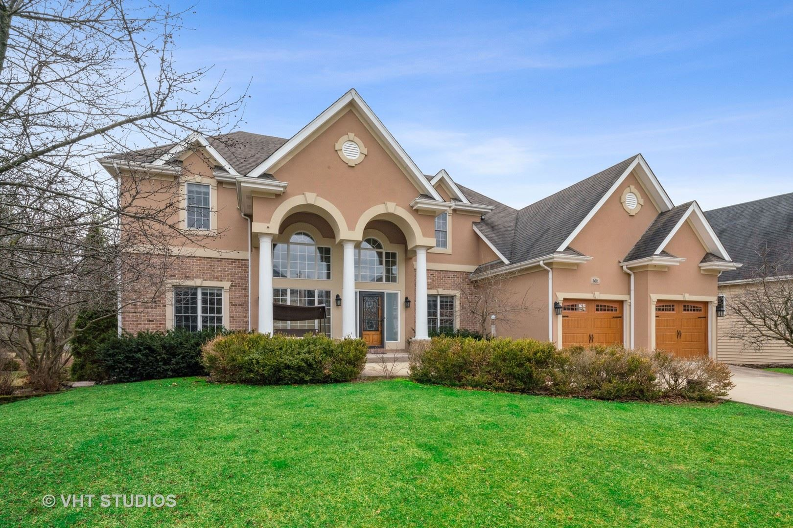 2S391 CHAUCER Court, Glen Ellyn, IL 60137 - #: 10780939