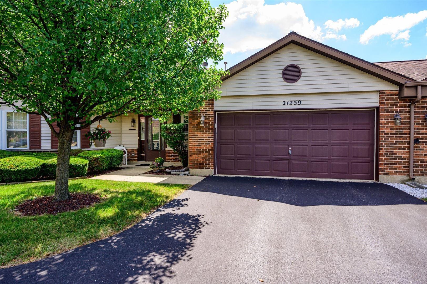 21259 Silktree Circle, Plainfield, IL 60544 - #: 10794939