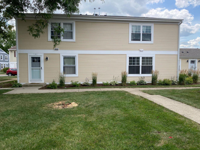 360 Farmington Lane #360, Vernon Hills, IL 60061 - #: 10807939
