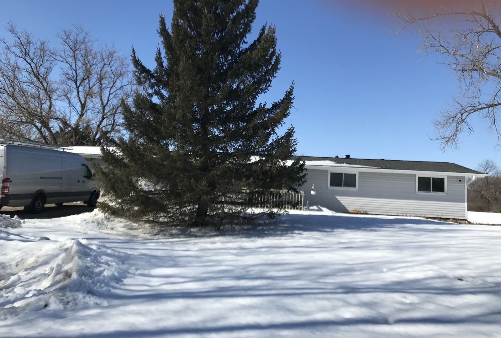 2703 S Country Club Road, Woodstock, IL 60098 - #: 11008939