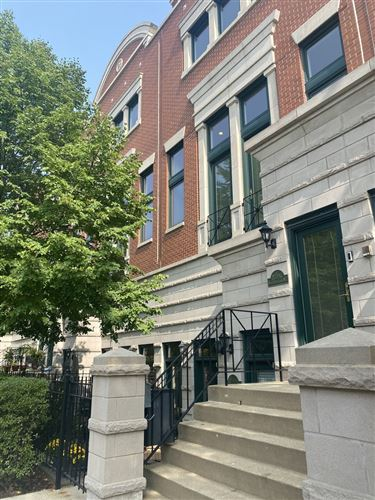 Photo of 2039 N LINCOLN Avenue #G, Chicago, IL 60614 (MLS # 10962940)