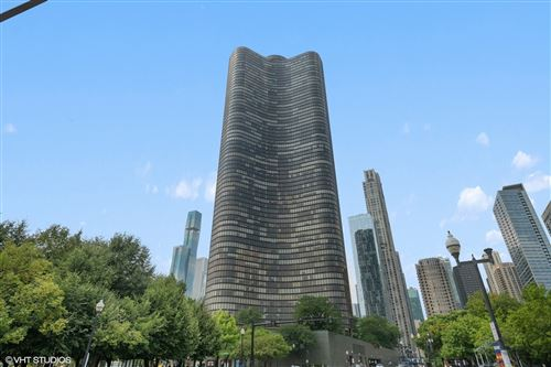 Photo of 505 N Lake Shore Drive #6307, Chicago, IL 60611 (MLS # 11254940)
