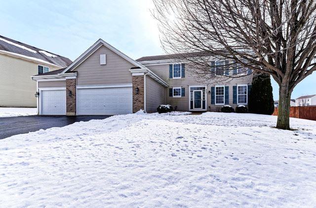 422 Windett Ridge Road, Yorkville, IL 60560 - #: 10624940