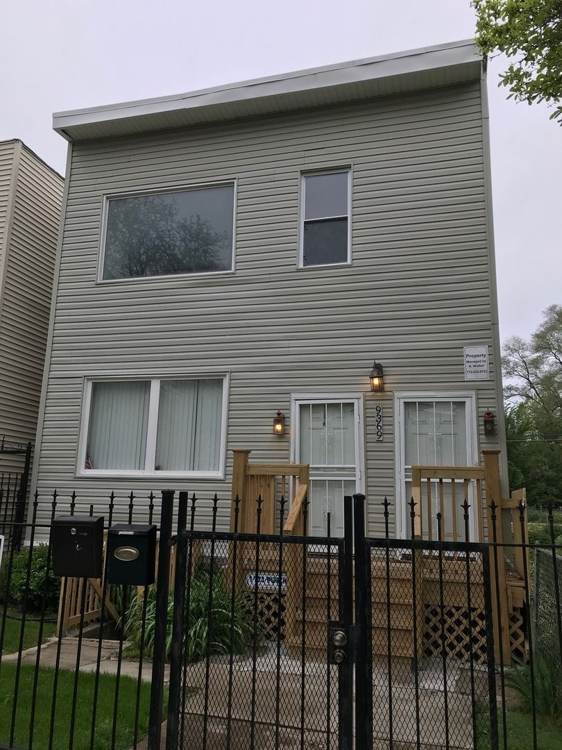 9369 S Burnside Avenue, Chicago, IL 60619 - #: 10723940