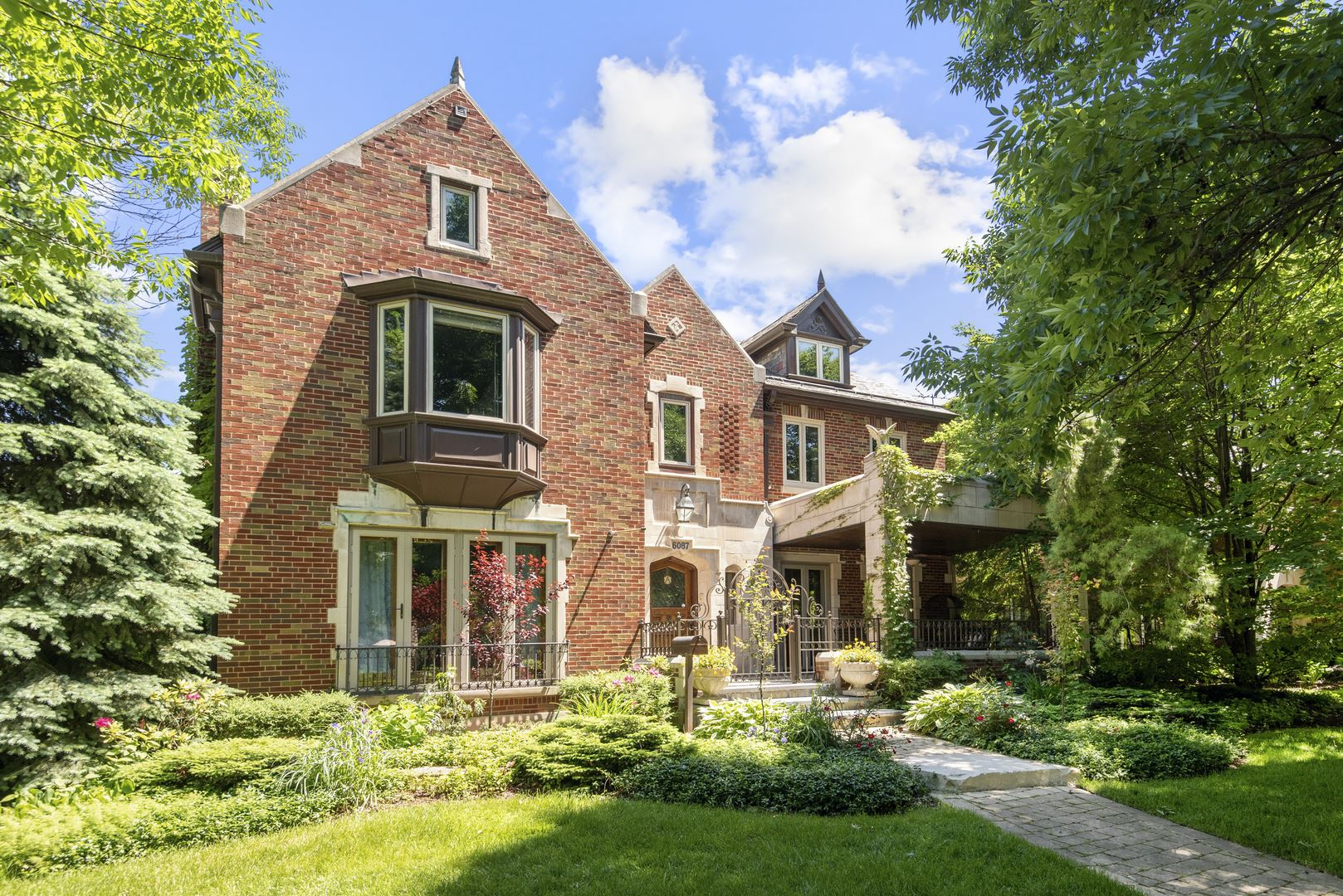 6087 N Kirkwood Avenue, Chicago, IL 60646 - MLS#: 10796940