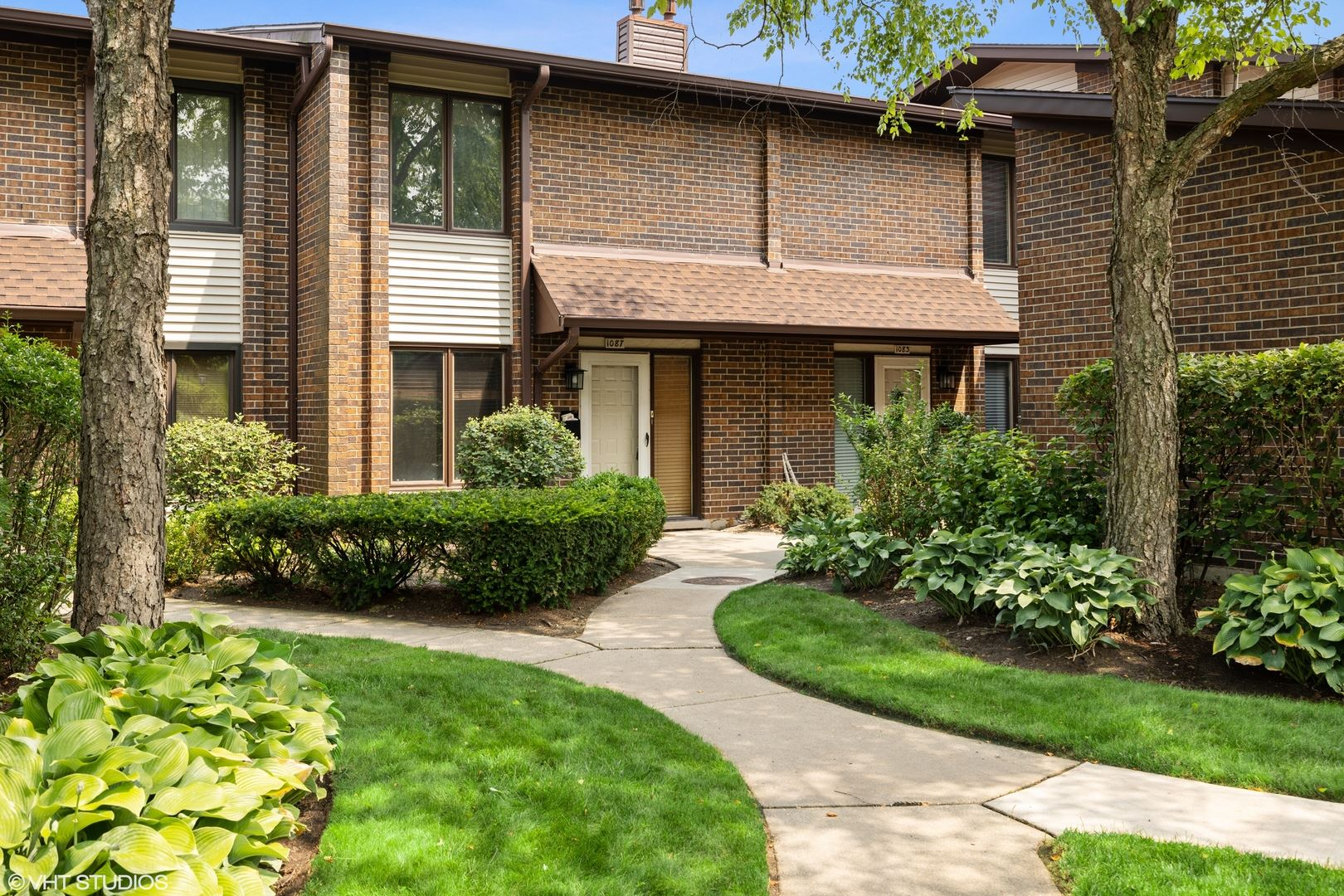 1087 Deerfield Place, Highland Park, IL 60035 - #: 11171940
