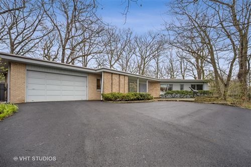 Photo of 871 Fairview Road, Highland Park, IL 60035 (MLS # 10726941)