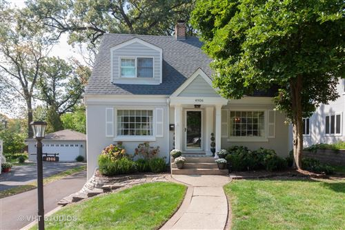 Photo of 4906 Wallbank Avenue, Downers Grove, IL 60515 (MLS # 10870941)