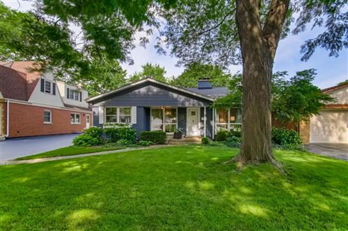 Photo of 5424 Woodland Avenue, Western Springs, IL 60558 (MLS # 11153941)
