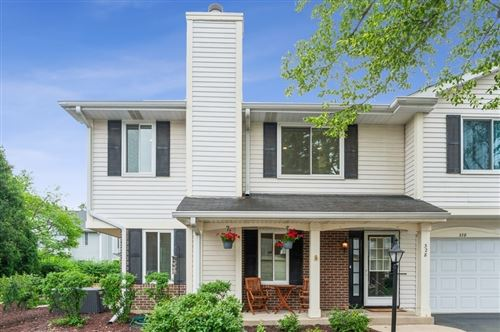 Photo of 328 Coventry Court, Clarendon Hills, IL 60514 (MLS # 11164941)