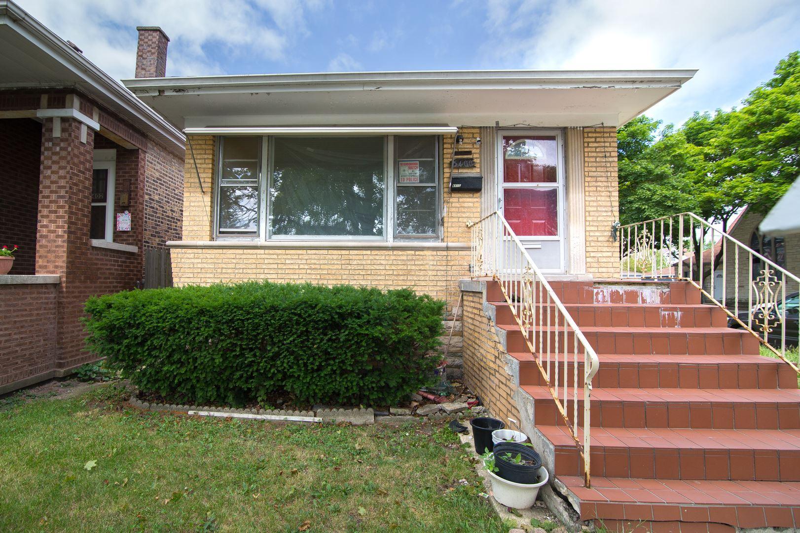 5400 S Francisco Avenue, Chicago, IL 60632 - #: 10680941