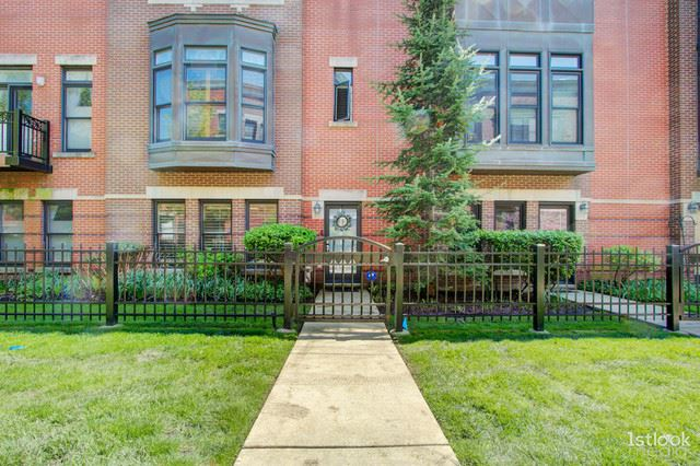 835 W College Parkway, Chicago, IL 60608 - #: 10720941