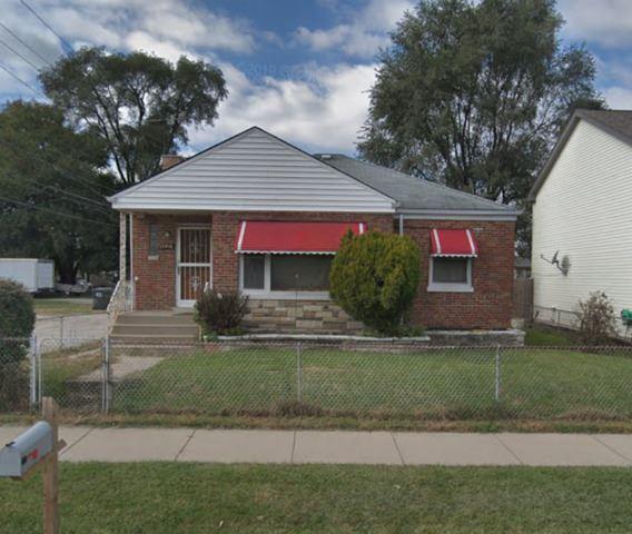 13416 S Kildare Avenue, Robbins, IL 60472 - #: 10767941