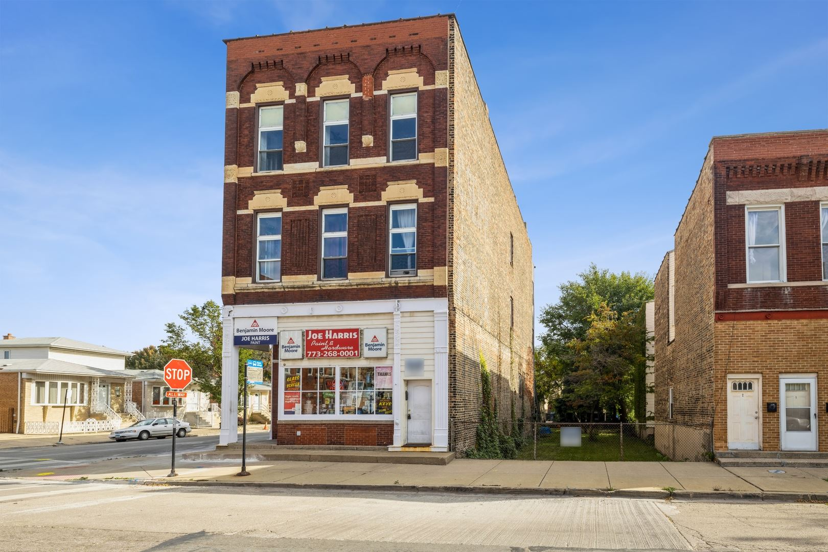 3301 S Wallace Street, Chicago, IL 60616 - #: 11031941