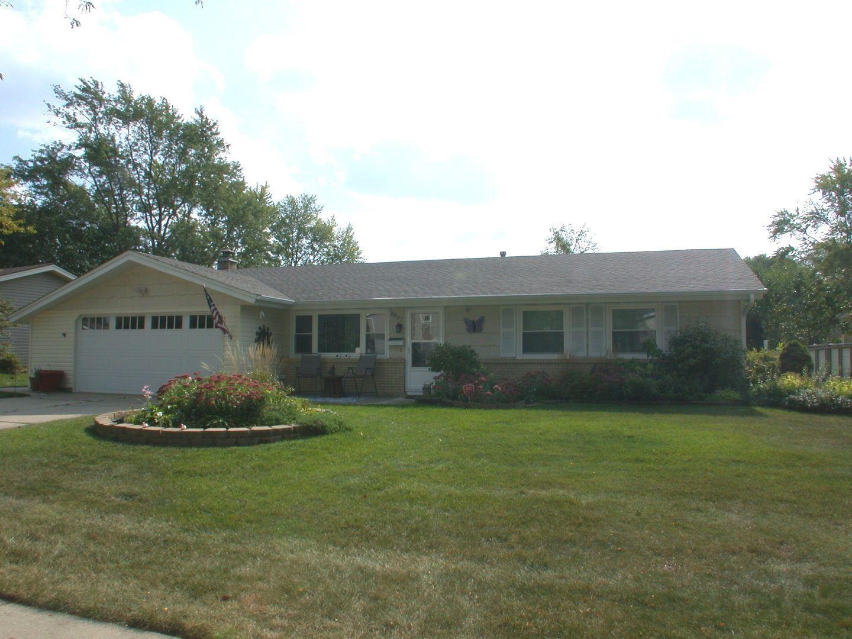 1807 Norwell Lane, Schaumburg, IL 60193 - #: 11241941