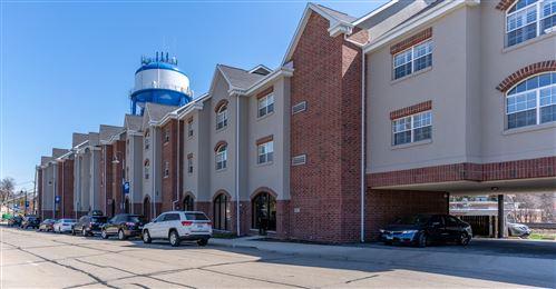 Photo of 245 Burlington Avenue #207, Clarendon Hills, IL 60514 (MLS # 11073942)
