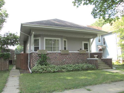 Photo of 801 Webster Street, Ottawa, IL 61350 (MLS # 11177942)