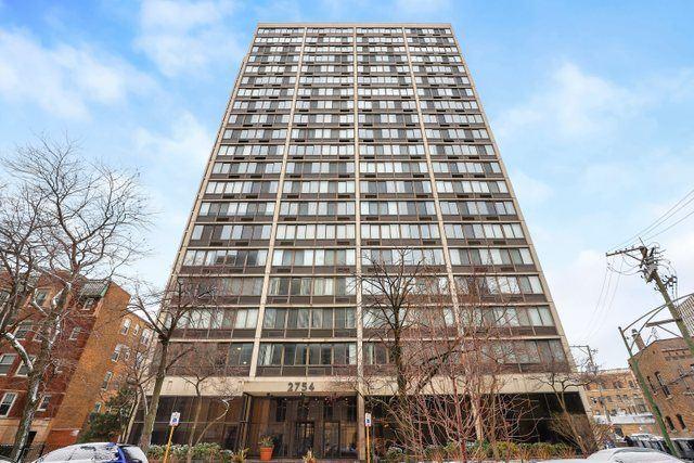 2754 N Hampden Court #1206, Chicago, IL 60614 - #: 10686942