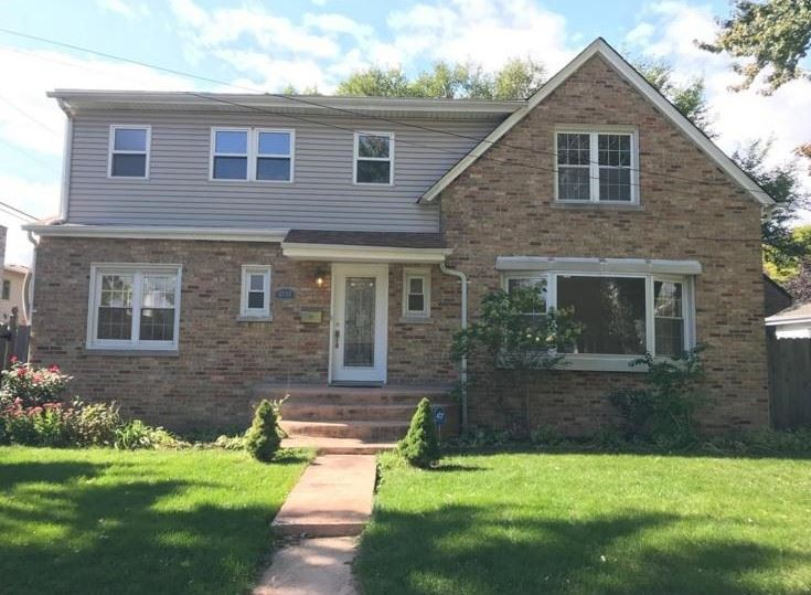 8140 Marmora Avenue, Morton Grove, IL 60053 - #: 11058942
