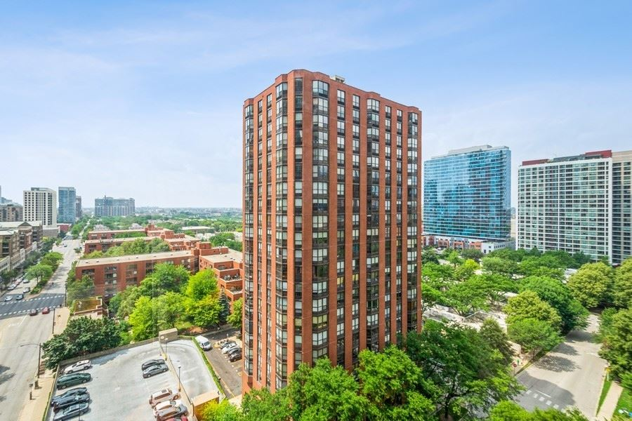 899 S Plymouth Court #1308, Chicago, IL 60605 - #: 11162942