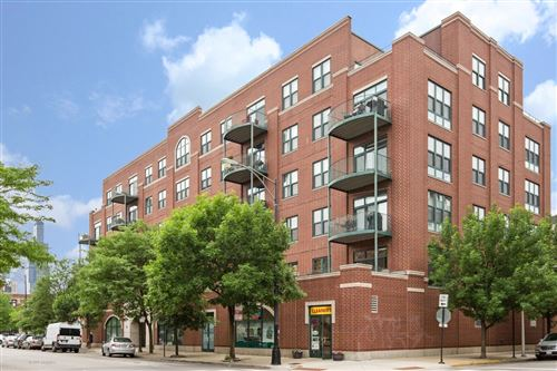 Photo of 1301 W WASHINGTON Boulevard #506, Chicago, IL 60607 (MLS # 10980943)