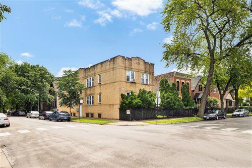 Photo of 2121 N Oakley Avenue, Chicago, IL 60647 (MLS # 11147943)