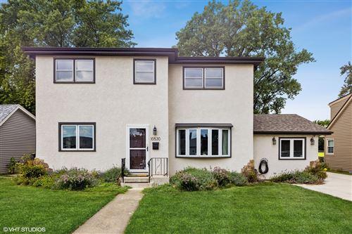 Photo of 10530 Oak Park Avenue, Chicago Ridge, IL 60415 (MLS # 11173943)