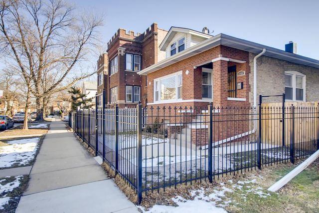 3743 W Windsor Avenue, Chicago, IL 60625 - MLS#: 10654943