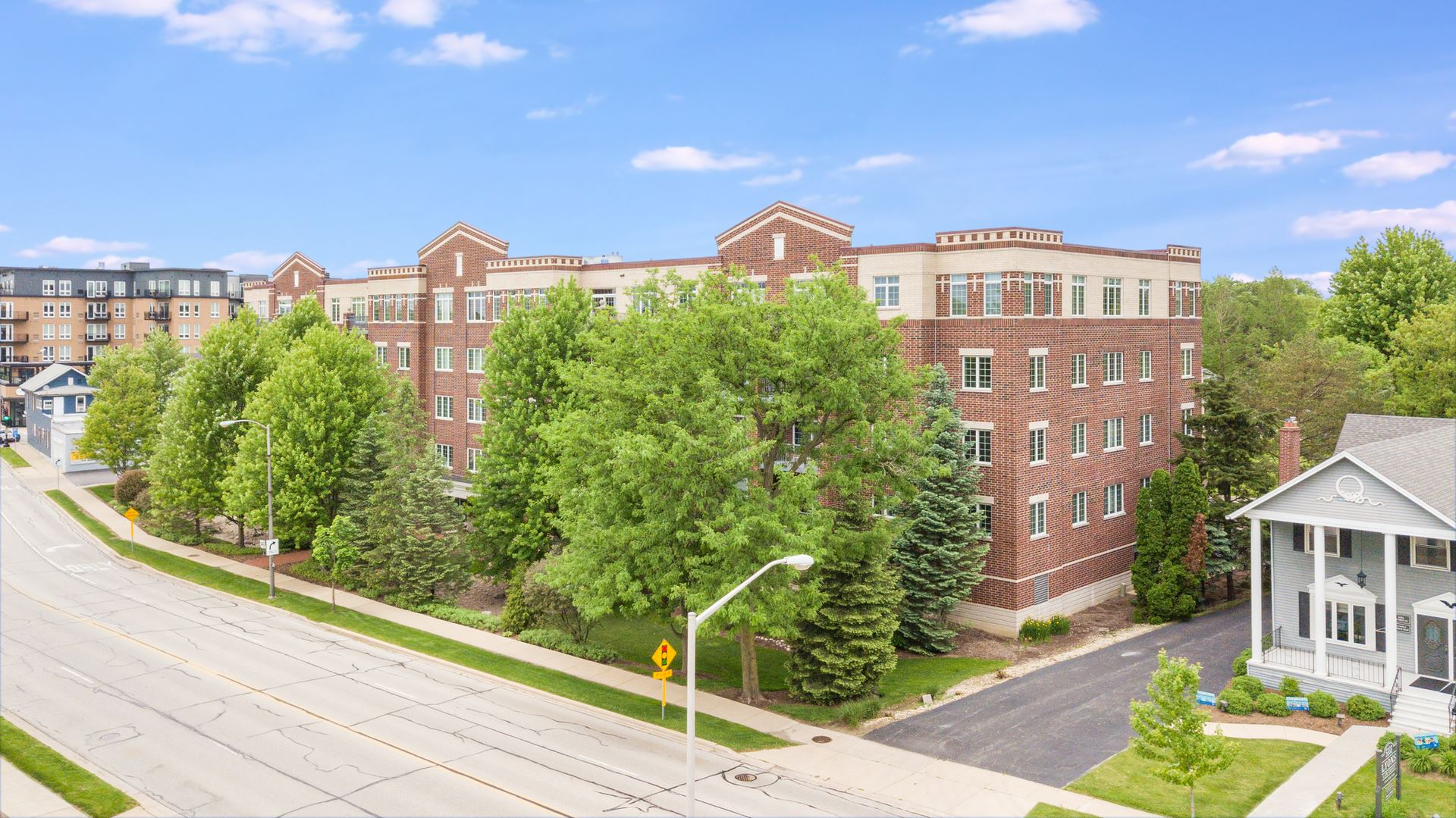 5329 Main Street #204, Downers Grove, IL 60515 - #: 10706943