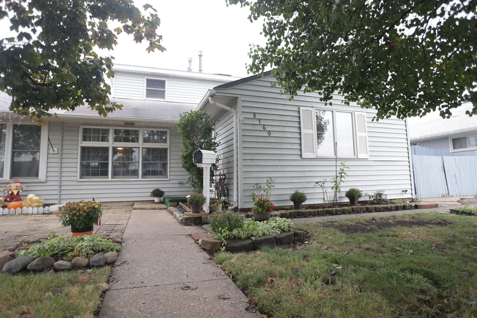 8760 S Kildare Avenue, Hometown, IL 60456 - #: 11244943
