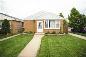 Photo of 7259 South CHRISTIANA Avenue, CHICAGO, IL 60629 (MLS # 10392944)
