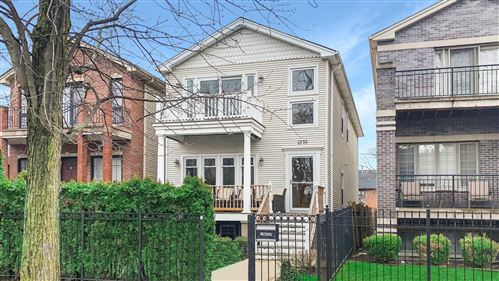 Photo of 1755 N FAIRFIELD Avenue, Chicago, IL 60647 (MLS # 10677944)