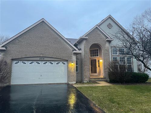 Photo of 2719 Flagstone Circle, Naperville, IL 60564 (MLS # 10943944)