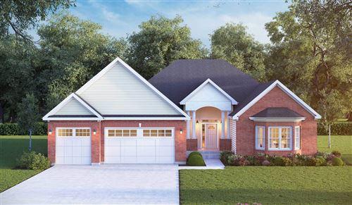 Photo of 1704 Peyton Terrace, Shorewood, IL 60404 (MLS # 11199944)