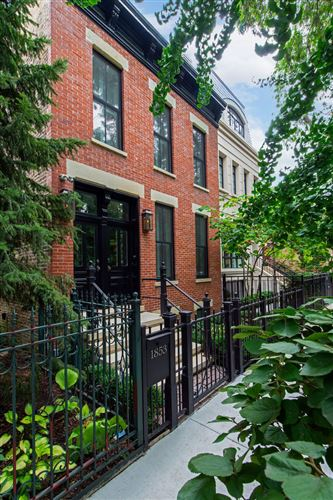 Photo of 1853 N Fremont Street, Chicago, IL 60614 (MLS # 11252944)