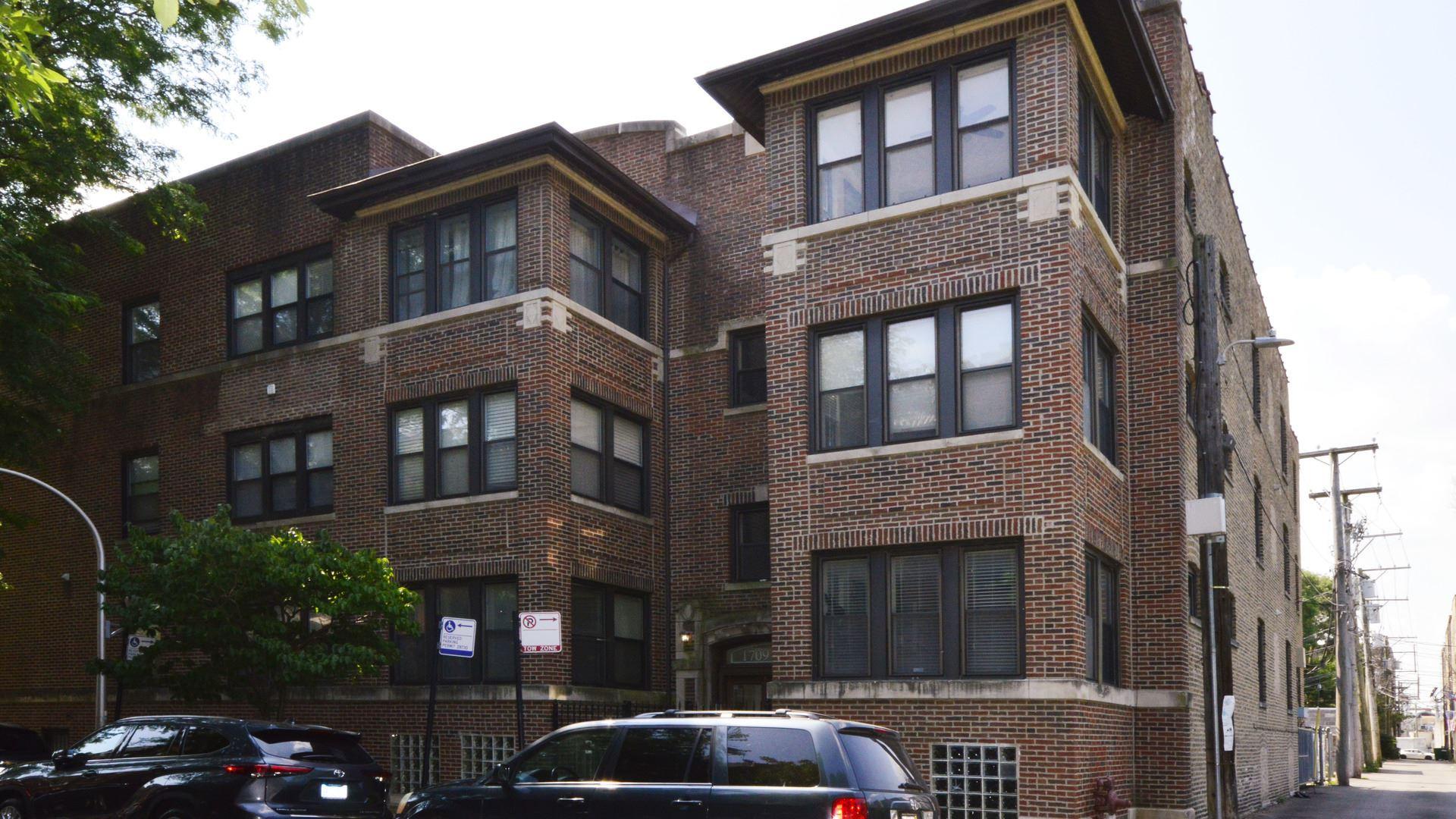 1711 W JUNEWAY Terrace #3G, Chicago, IL 60626 - #: 10775944