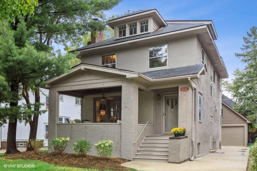 330 S Catherine Avenue, La Grange, IL 60525 - #: 10879944