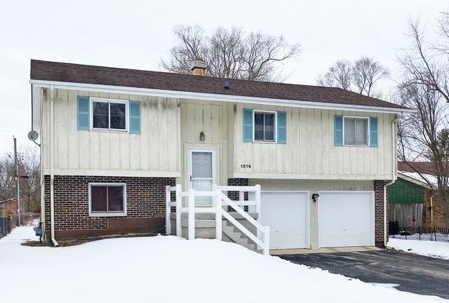 1376 Snowberry Lane, Crystal Lake, IL 60014 - #: 10958944