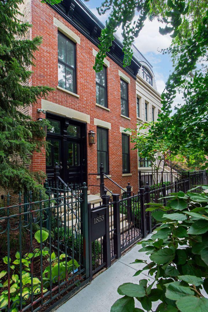 1853 N Fremont Street, Chicago, IL 60614 - #: 11252944