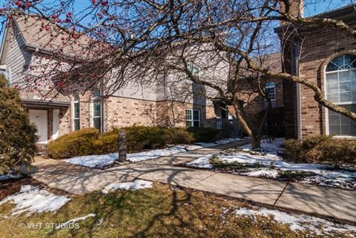 Photo of 35 Foxcroft Road #131, Naperville, IL 60565 (MLS # 10628945)
