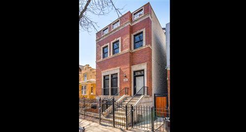 Photo of 2234 N Leavitt Street, Chicago, IL 60647 (MLS # 11060945)