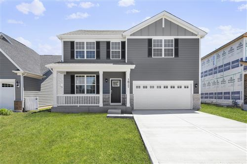 Photo of 1820 Peyton Terrace, Shorewood, IL 60404 (MLS # 11107945)
