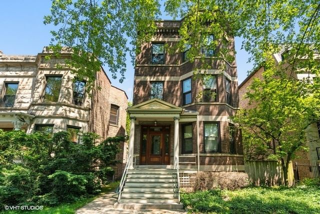 3647 N Janssen Avenue #2, Chicago, IL 60613 - MLS#: 10796945