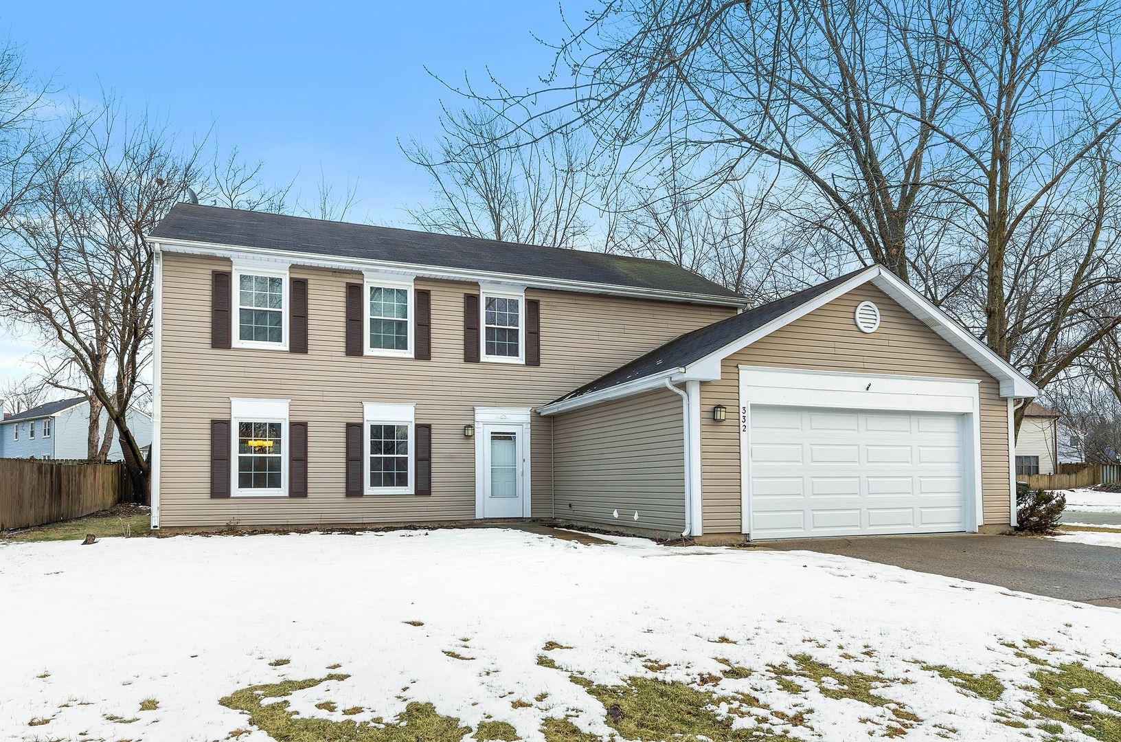 Photo of 332 Applewood Drive, Bolingbrook, IL 60440 (MLS # 10970945)