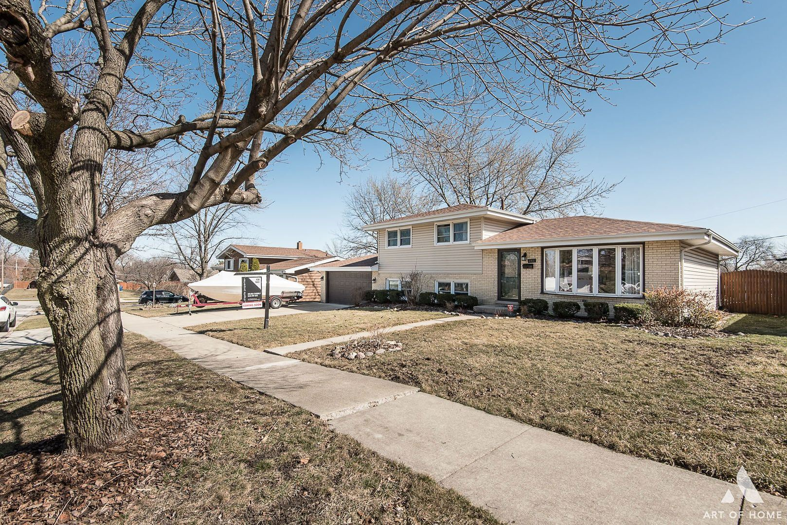 8917 S 85th Court, Hickory Hills, IL 60457 - #: 11005945