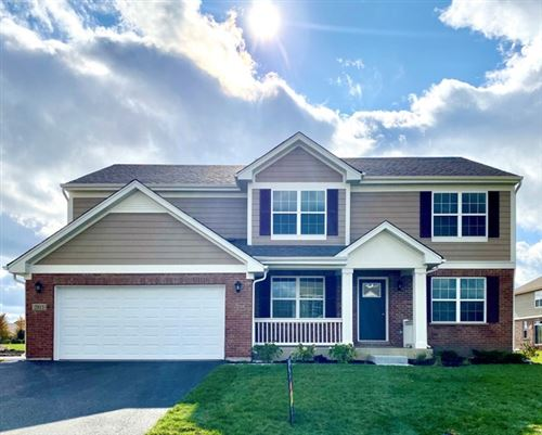 Photo of 2013 Rownham Hill Road, New Lenox, IL 60451 (MLS # 10544946)
