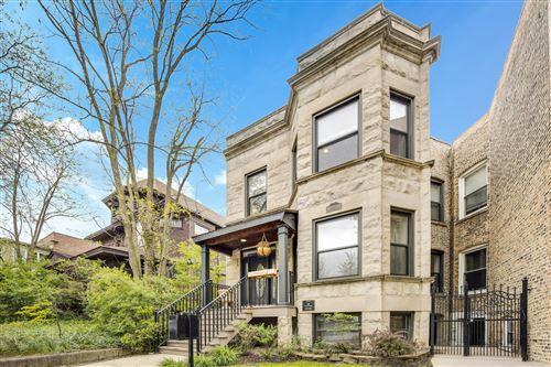 Photo of 1432 W Foster Avenue, Chicago, IL 60640 (MLS # 11091946)