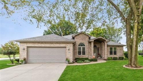 Photo of 26451 S Overland Drive, Channahon, IL 60410 (MLS # 11226946)